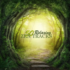 50 Relaxing Zen Tracks - Soothing Healing Music & Relaxing Background Music for Meditation and Rest