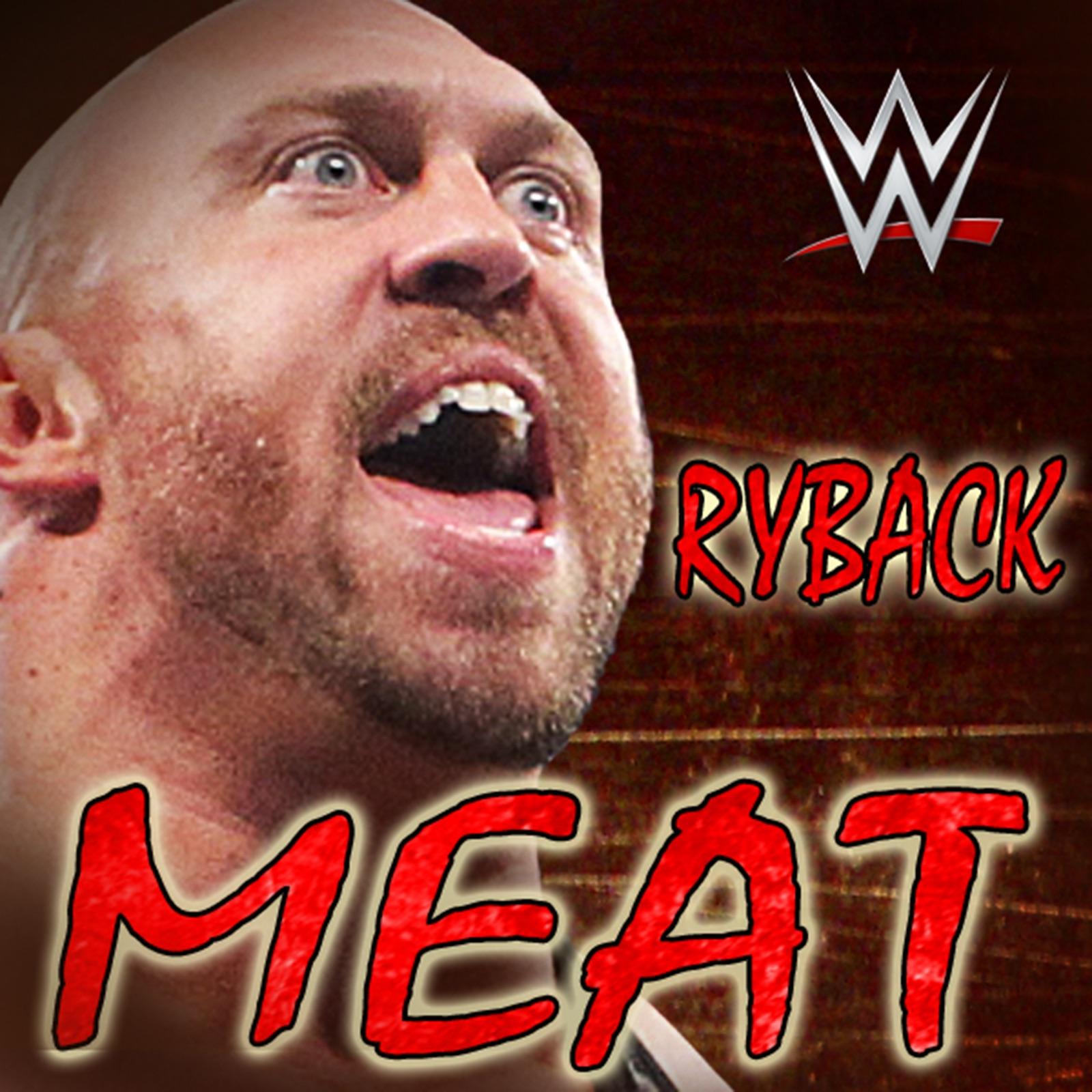 WWE: Meat (Ryback) - Single
