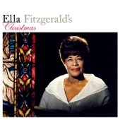 Hark! The Herald Angels Sing-Ella Fitzgerald