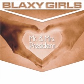 Mr. & Mrs. President - Single