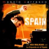 Spain (feat. La Orquesta en el Tejado)