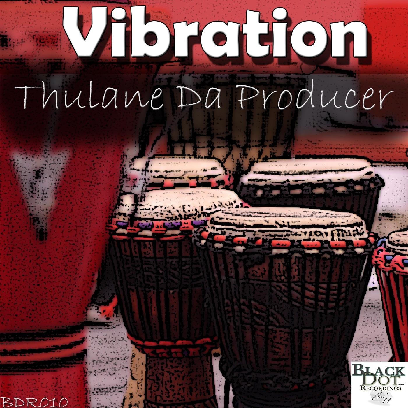 Vibration - EP