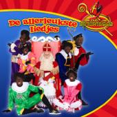 De Club Van Sinterklaas (De Allerleukste Liedjes)