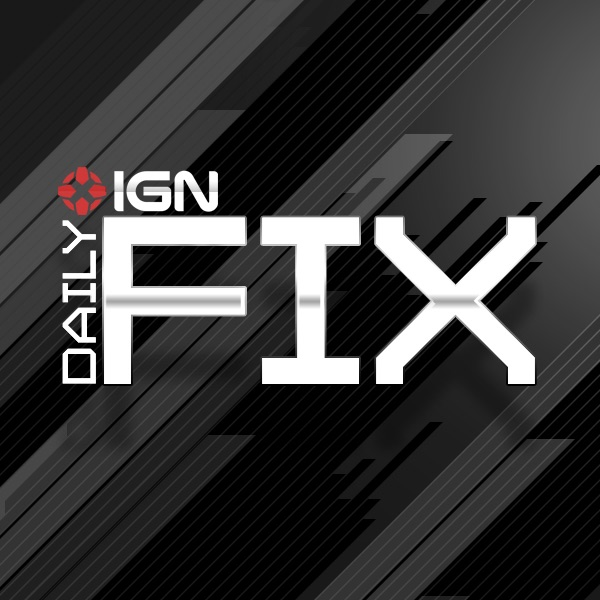 IGN.com - Daily Fix (Video)
