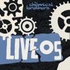 Live 05 - EP ジャケット写真