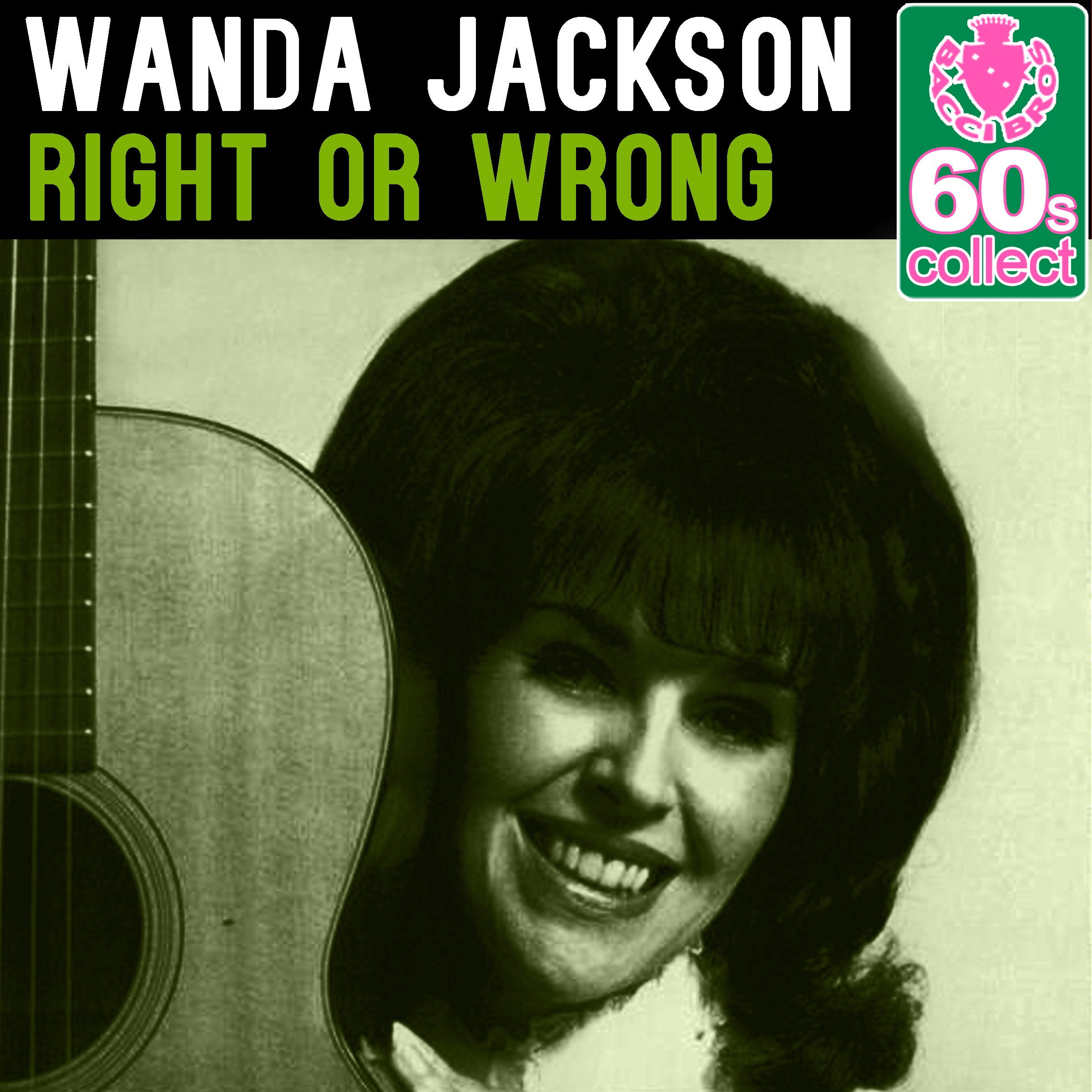 Right or Wrong (Remastered) - Single