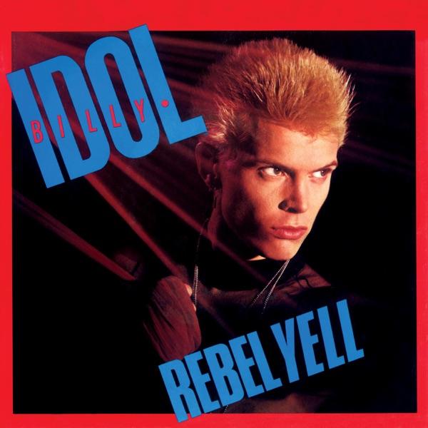 Rebel Yell - Single