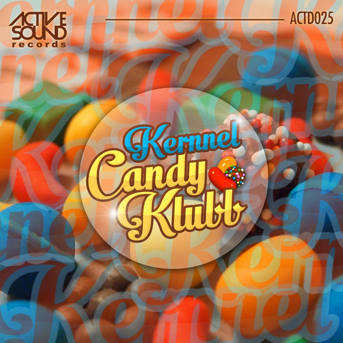 Candy Klubb