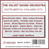 Instrumental-Schlager-Hits - The Velvet Sound Orchestra