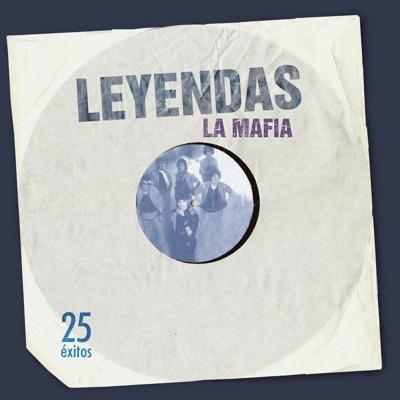 Leyendas - La Mafia