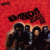 Banda Black Rio - Tomorrow