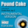 Pound Cake (In the Style of Drake feat. Jay Z) [Instrumental Karaoke Version] - Off the Record Instrumentals