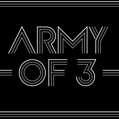 Army Of 3 - EP - Ingrid Michaelson