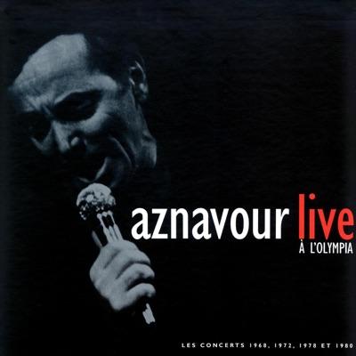 Live à l'Olympia - Charles Aznavour
