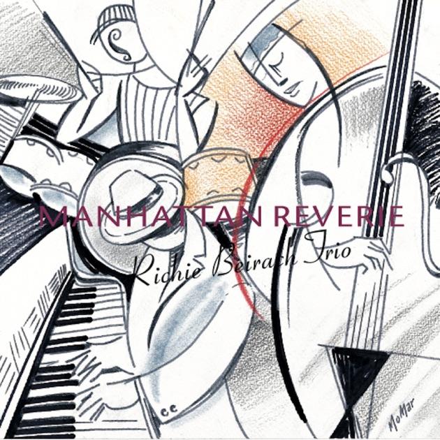 romantic rhapsody by richie beirach trio on apple music