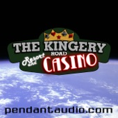 the kingery sci fi crime audio drama by pendant productions on apple