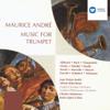 Trumpet Concertos etc. - Maurice André