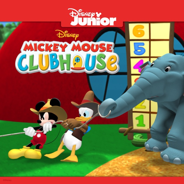 mickey mouse clubhouse vol 5 on itunes