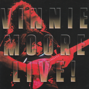 Vinnie Moore - With the Flow (Live)