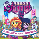 Friendship Games (Español) [Original Motion Picture Soundtrack]