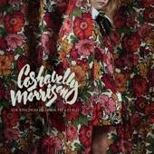 Cashavelly Morrison - Breakwater