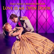 Love Is an Open Door (feat. Brendan Bradley) - Brendan Bradley & Traci Hines - Brendan Bradley & Traci Hines