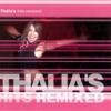 Thalia's Hits Remixed, Thalía