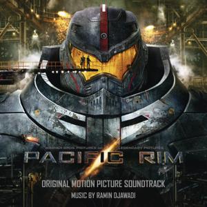 Ramin Djawadi, Tom Morello, Nick Glennie-Smith & Jasper Randall - Pacific Rim feat. Tom Morello