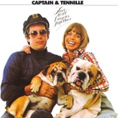 Captain & Tennille - The Way I Want to Touch You