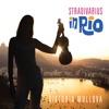 Stradivarius in Rio, Viktoria Mullova