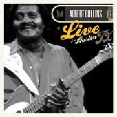 Albert Collins - Travelin' South