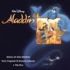 Aladdin (Colonna sonora originale) [Versione italiano] - Verschillende artiesten