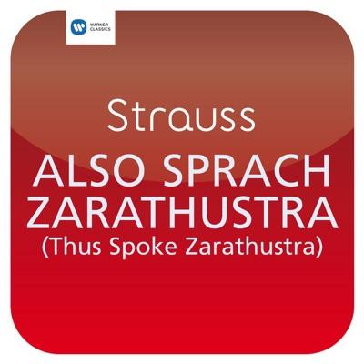 Amazon. Com: also sprach zarathustra, op. 30: 'von den.