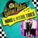 Juke Box Saturday Night - Nino & The Ebb Tides