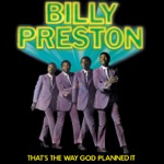 Billy Preston - That's the Way God Planned It, Pt. 1 & 2