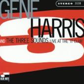 Gene Harris & The Three Sounds - John Brown's Body (Live) (1996 Digital Remaster)