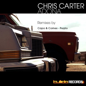 Chris Carter - Adona