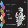 Frank Sinatra - Sings for Only the Lonely  artwork