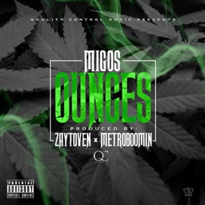 Ounces - Single Mp3 Download