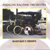 Paragon Ragtime Orchestra - The Persian Lamb Rag (A Pepperette)