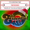It's Christmas Time / Never Let You Go (Alternate Take) - Single