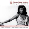 Dinah Washington - Call Me Irresponsible (2003 Remastered Version) artwork