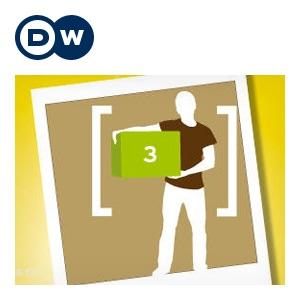Deutsch – warum nicht? Serija 3   Učenje njemačkog   Deutsche Welle