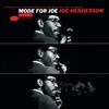 Mode For Joe - Joe Henderson