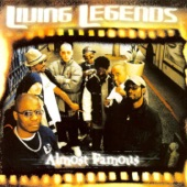 Living Legends - Forces of Nature