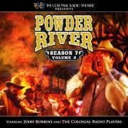 Powder River - Season 7, Vol. 2