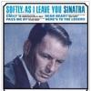 Softly, As I Leave You, Frank Sinatra