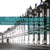 Rachmaninov: Piano Concertos 2 & 3 - Rhapsody on a Theme of Paganini, Andrei Gavrilov & Riccardo Muti