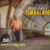 Ralph Irizarry & Timbalaye - Witch Doctor
