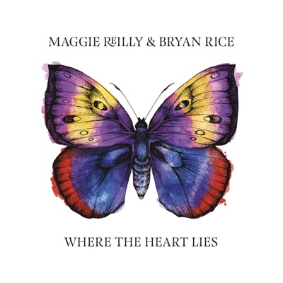 Where the Heart Lies - Single - Maggie Reilly